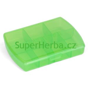 Krabička na tabletky