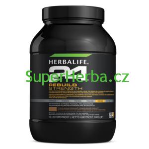 H24 Strength